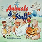 Animals and Stuff, Mark Shaber, 1934246107