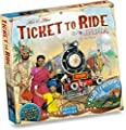 Days of Wonder Ticket To Ride: Map Collection Volume 2 - India