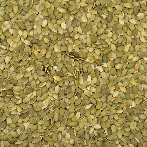 Food to Live Las semillas de calabaza crudas (pepitas) (sin cáscara, Kosher