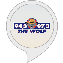 94.3/97.3 The Wolf