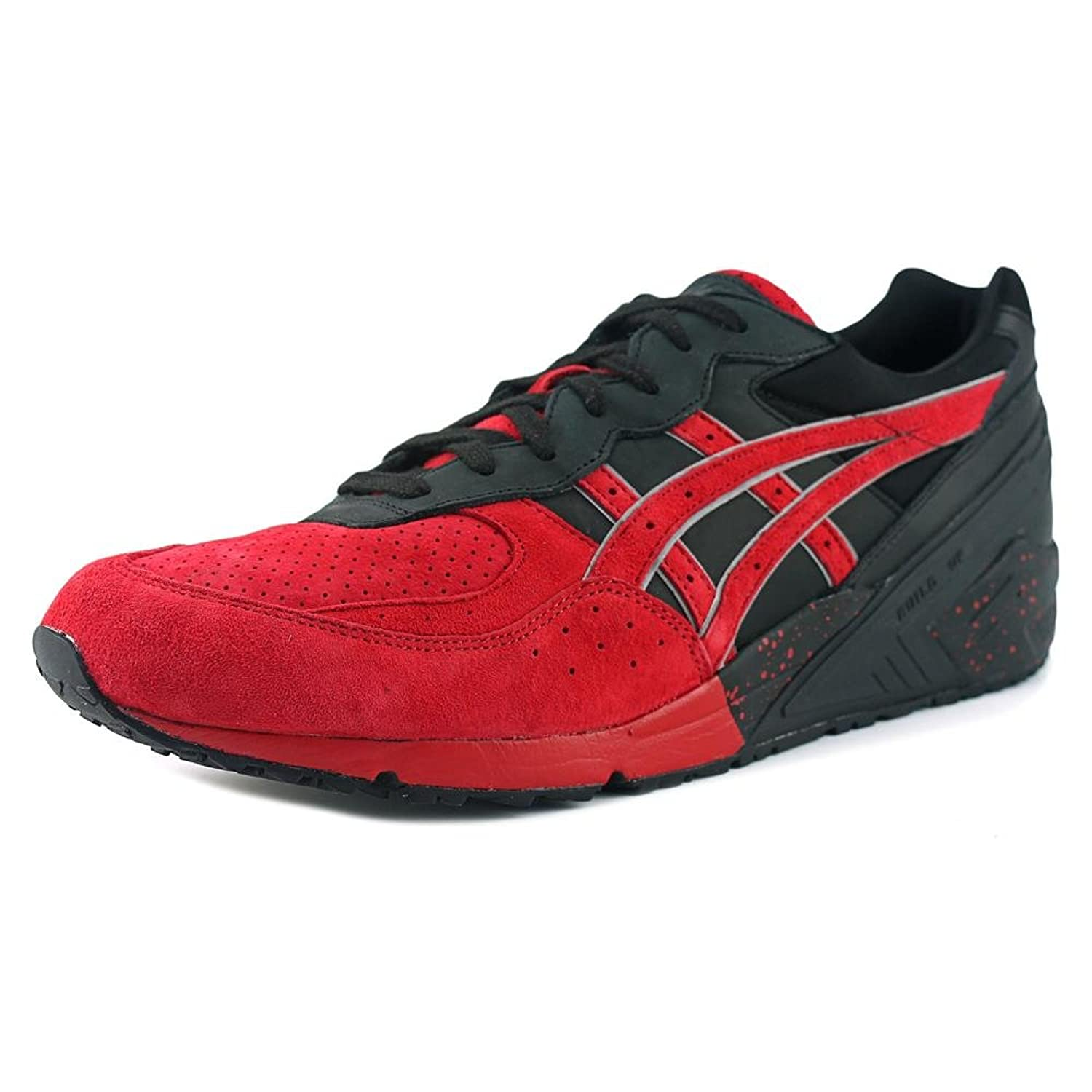 asics gel speedstar 6 review