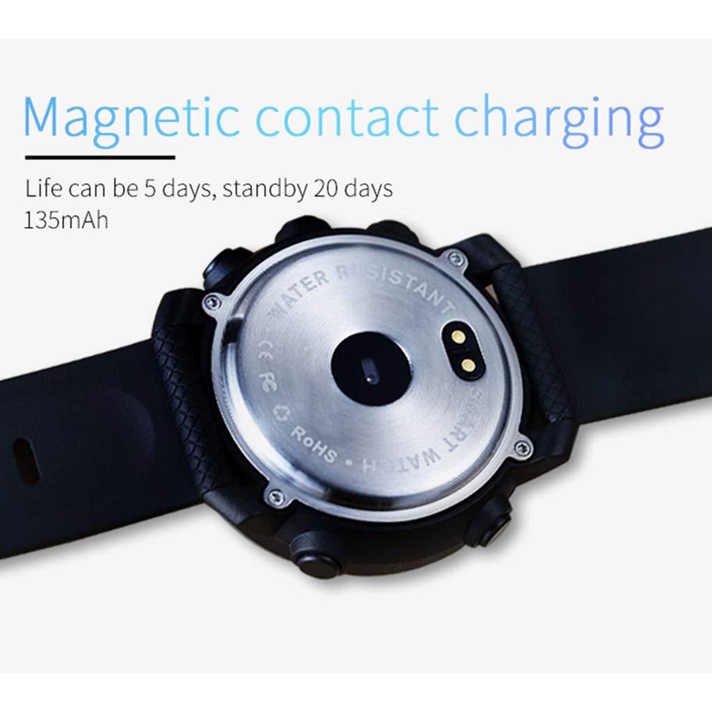 Amazon.com: Smart Watch Sport Smart Wrist Watch Bluetooth ...