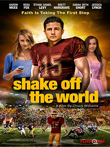 Shake off The World -