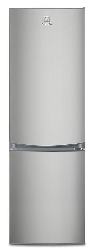 Electrolux EN3350POX nevera y congelador Independiente Acero ...