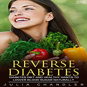 Reverse Diabetes Audiobook