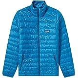 [パタゴニア]Patagonia Men's Down Sweater Jacket メンズ ダウン セーター ジャケット 84674 Balkan Blue [並行輸入品]