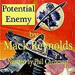 Potential Enemy | Mack Reynolds