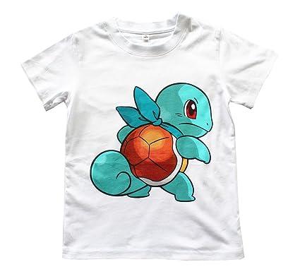 c54df2431535 FineApparel UK Seller Pokemon Go Boys Girls Kids Unisex 100% Cotton ...