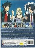 UQ HOLDER ! : MAGISTER NEGI MAGI ! 2 - COMPLETE ANIME TV SERIES DVD BOX SET (12 EPISODES)
