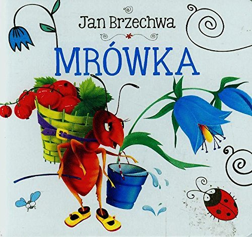 Mrówka Amazones Jan Brzechwa Libros En Idiomas Extranjeros