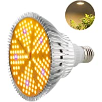 Plant Light, LED Grow Lights 100W Full Spectrum