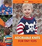 The Craft Library: Adorable Knits for Tiny Tots