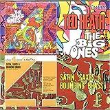 Big Ones / Satin Saxes & Bouncing Brass