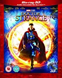 Marvels Doctor Strange [Blu-ray 3D] [2016]