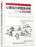 心理动力学团体分析:心灵的相聚