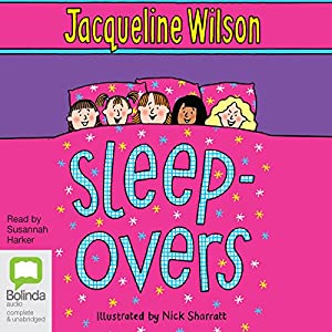 Sleep-Overs Audiobook