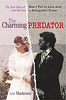 The Charming Predator by [Mackenzie, Lee]