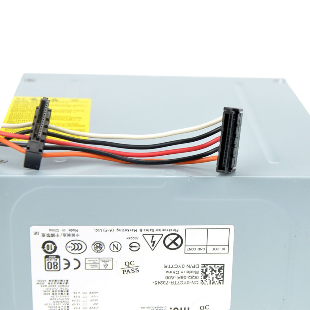 Amazon.com: Eathtek Replacement 265W SMT Small Mini Tower Power ...