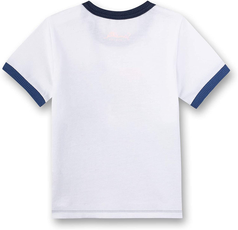 Sanetta Jungen T-Shirt 114489