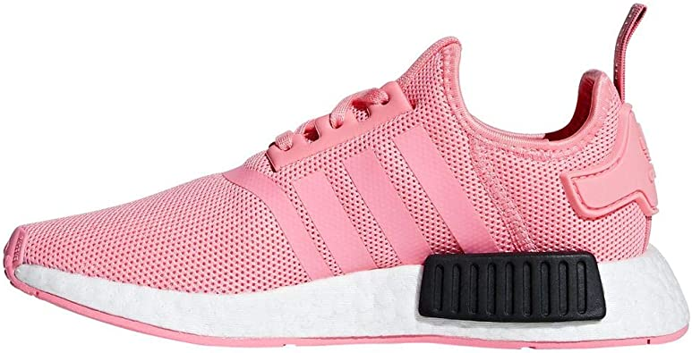 Amazon Com Adidas Originals Girl S Nmd R1 Trainers Sneakers