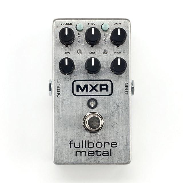 リンク:M116 Fullbore® Metal