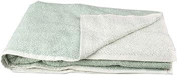 Ama de Casa, Cotton Bath Towels, Marbled Towel Cotton Ultra Absorbent