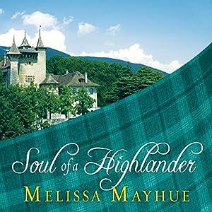 Soul of a Highlander Audiobook