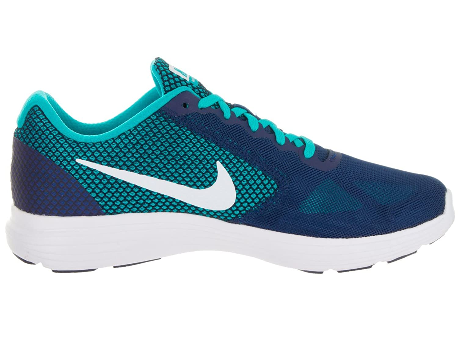 ... nike revolution 3 men u0027s running shoes 819300 405 buy online at ...