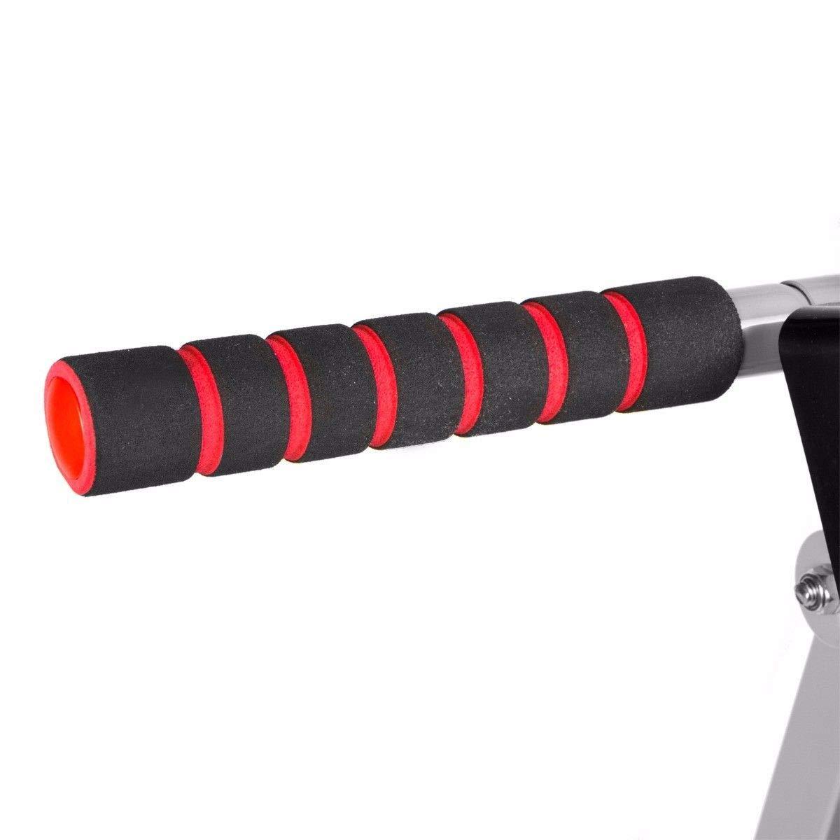 XtremepowerUS Vertical Climber Fitness Cardio Exercise Machine by XtremepowerUS (Image #7)