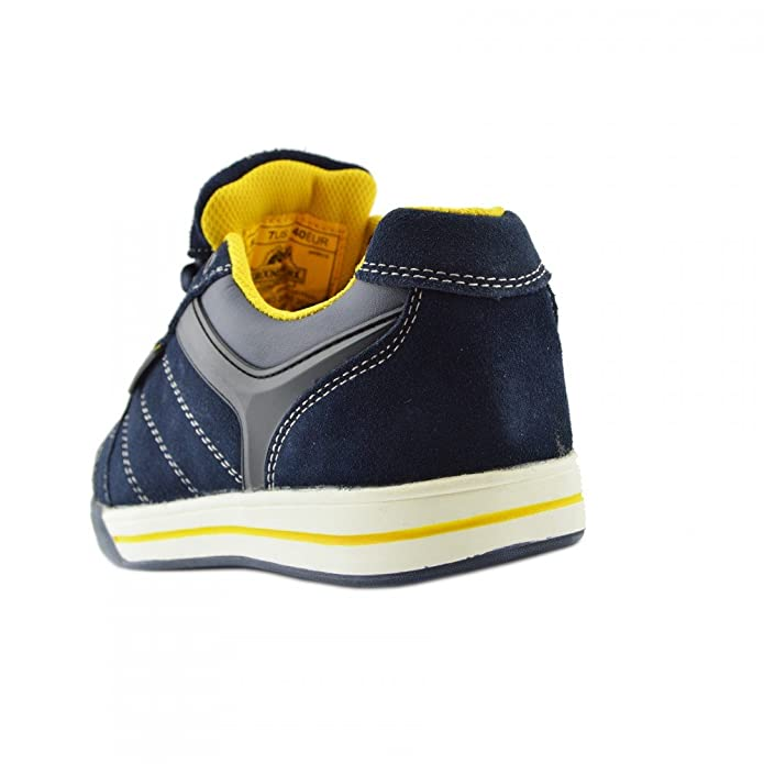 Kick Footwear groundwork Mens Trainer Work Safety Boots: Amazon.co.uk:  Welcome