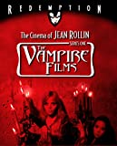 Jean Rollin: The Vampire Films (Version française)