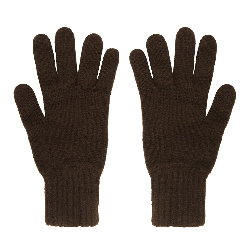 Mens Pure Lambswool Gloves