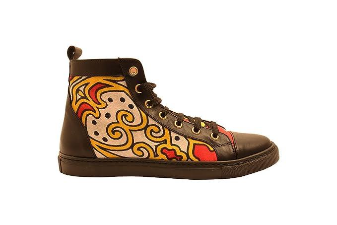 You Khanga - Zapatillas de Gimnasia para Mujer 32