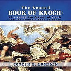 The Second Book of Enoch: 2 Enoch