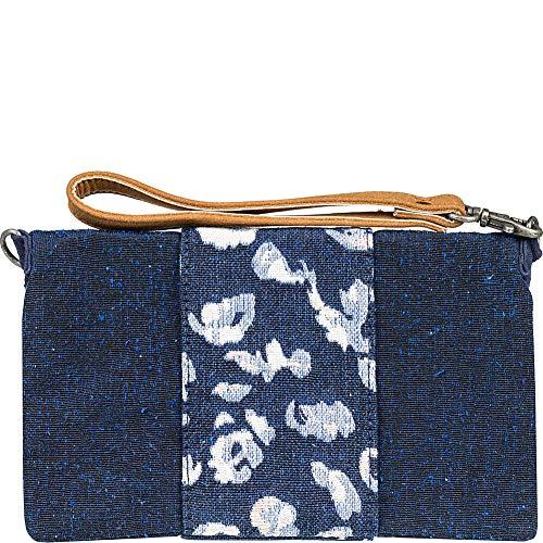 Dress Winter Poetic Roxy Crossbody Blues Bag IFWwq