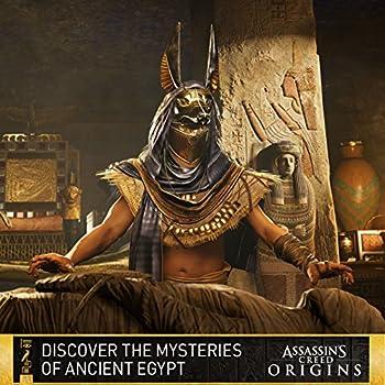 Assassin's Creed Origins - Playstation 4 Standard Edition 2