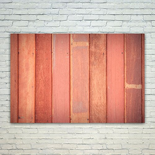 Antique Flooring Laminate Pine (Westlake Art Wood Hardwood - 12x18 Poster Print Wall Art - Modern Picture Photography Home Decor Office Birthday Gift - Unframed 12x18 Inch (FB8B-26CEE))