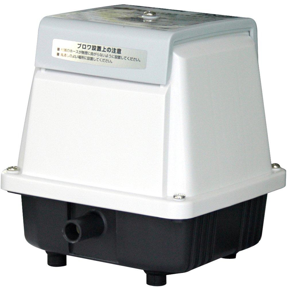 工進 浄化槽用 エアーポンプ コーシンブロワ AK-100 B0045GX6LA 風量100L/min  風量100L/min