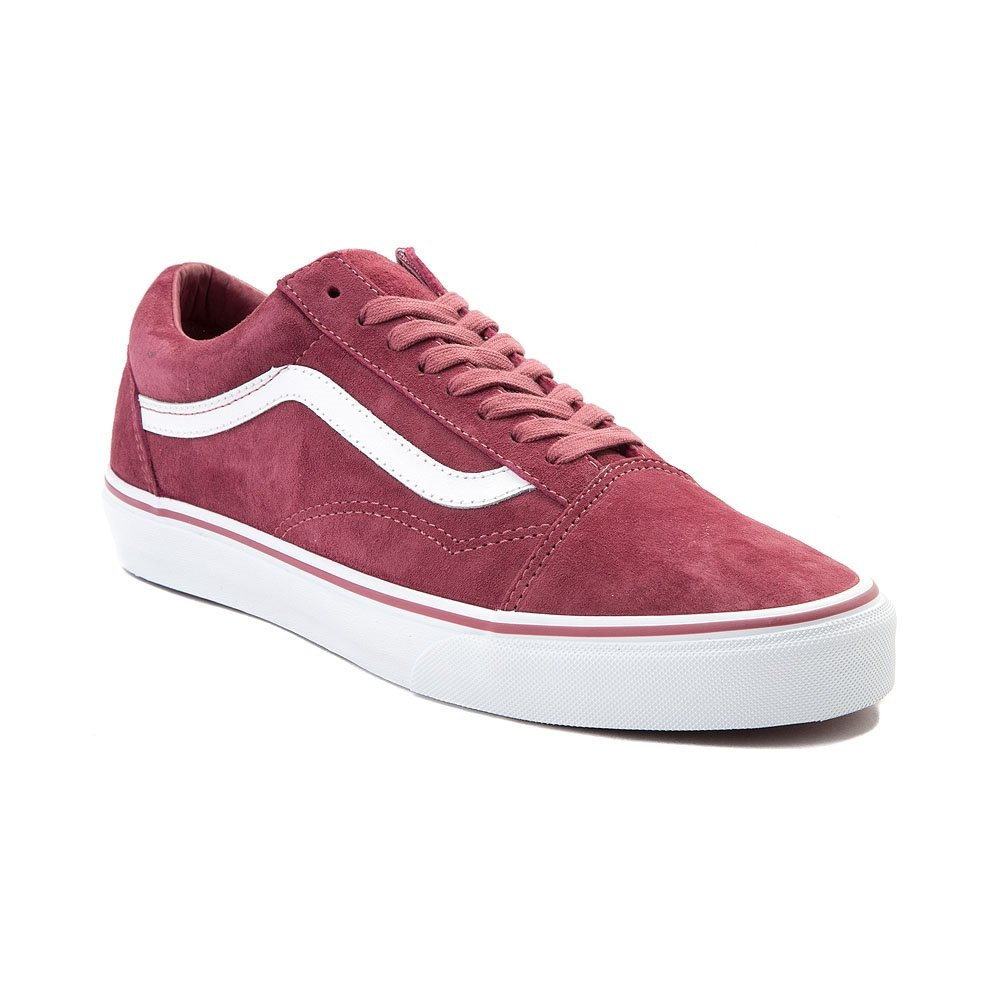 Vans Unisex Old B07CV65CTH Skool Classic Skate Shoes B07CV65CTH Old 6.5 Women / 5 Men M US|Rose 7225 3fb1ce