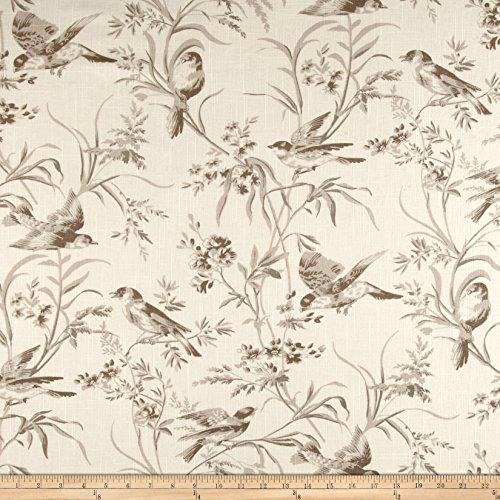Bird Upholstery Fabric Amazon Com