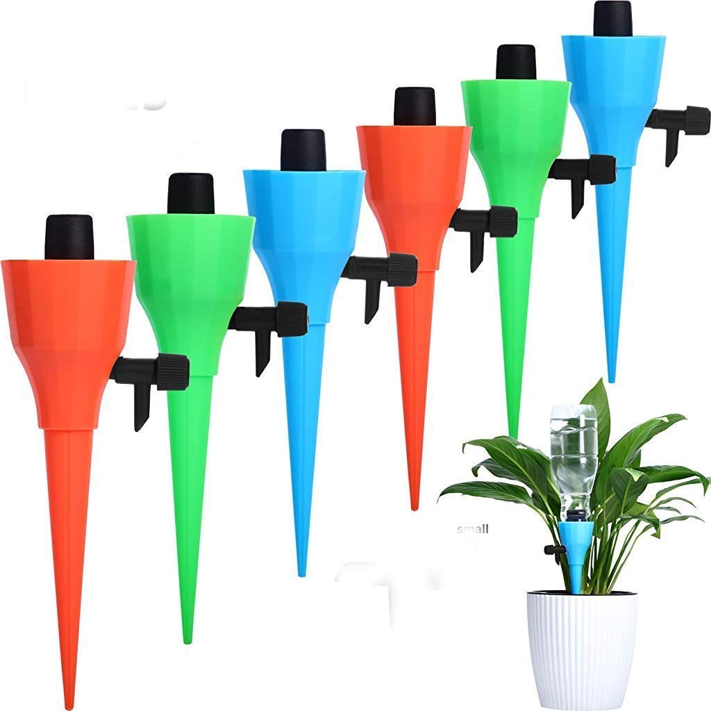 Constant Pressure Watering Spikes Auto Drip Self Irrigation Water Drip Device