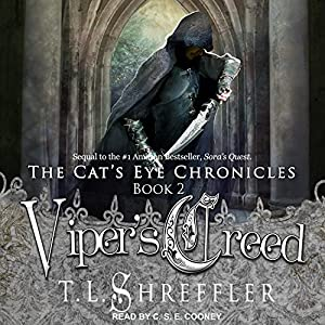 Viper's Creed Audiobook