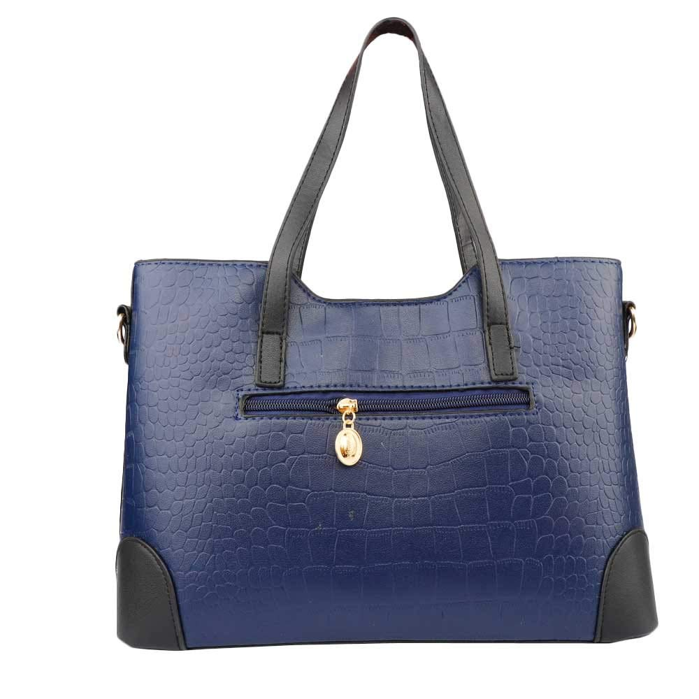 Billabong Handtasche Clutch blau Norweger