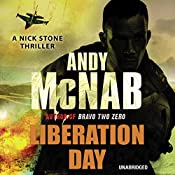 Liberation Day: Nick Stone, Book 5 | Andy McNab