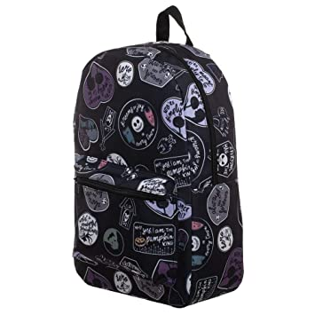 nightmare before christmas patches sublimated backpack nightmare before christmas bag nightmare before christmas gift