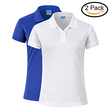 0115e847d25664 MTTROLI Damen Poloshirts