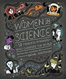 Kyпить Women in Science: 50 Fearless Pioneers Who Changed the World на Amazon.com