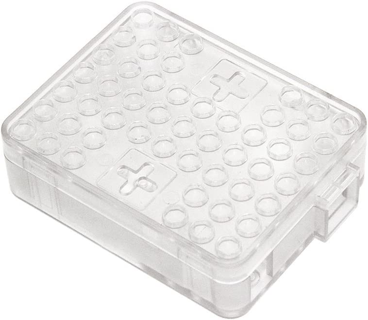 Commes UNO R3 Board ATmega328P ATMEGA16U2 with Blue Plastic Box with Arduino