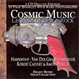Anthology of Cosmic Music: Gold Collection by Retro Music