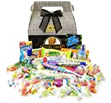 Candy Crate 1990's Classic Retro Candy Gift Box